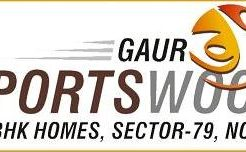 Gaur Sports Wood Sector 79