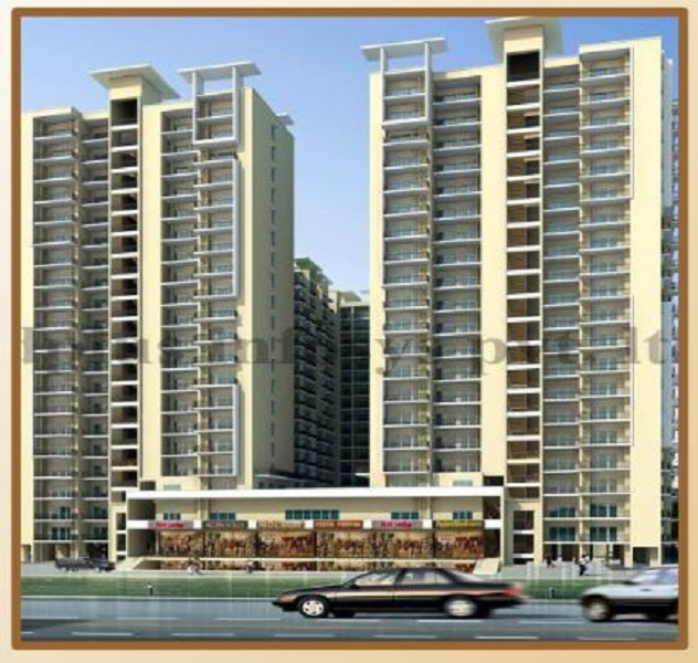 White House Apartments Greater Noida, Sector Pi