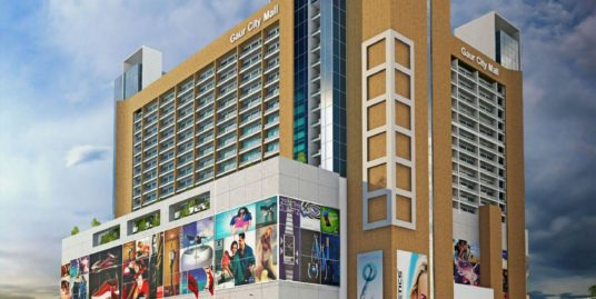 Gaur City Mall Noida Extension