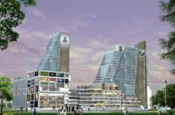 retail shops in greater noida west