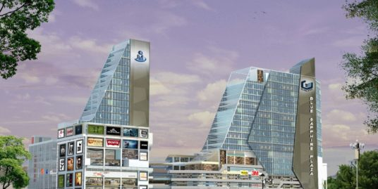 Commercial Property in Noida Extension