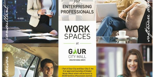 Commercial Office Space in Noida Extension .