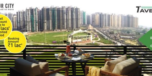 7th Avenue Gaur City Noida Extension