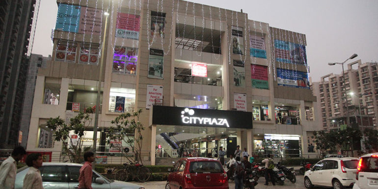 gaur-city-plaza-price-list