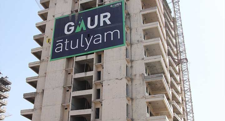 gaur-atulyam-construction-update