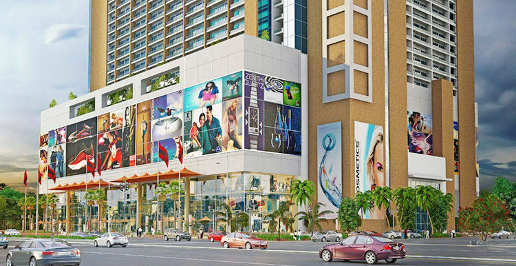 gaur-city-mall-greater-noida-west