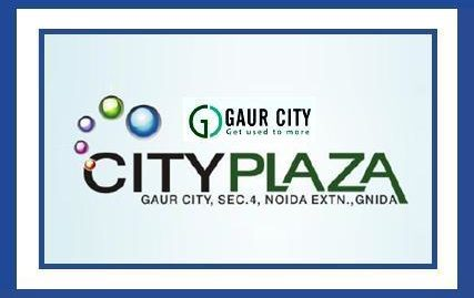Commercial Shops in Gaur City Noida Extension