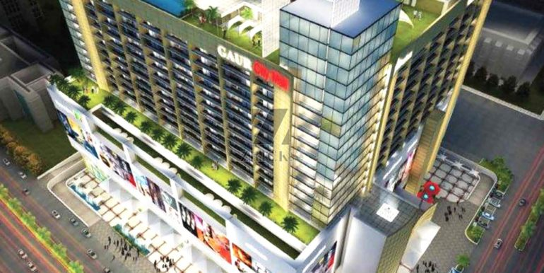 gaur-mall-noida-extension
