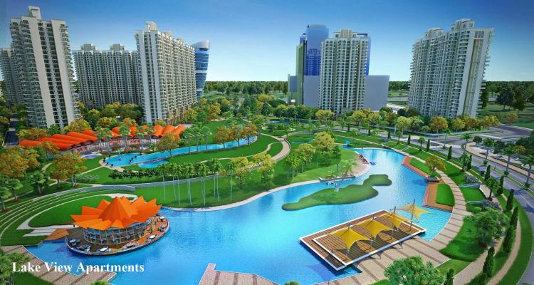 16th Parkview – Gaur Yamuna City