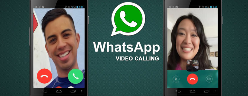 whatsapp video calling
