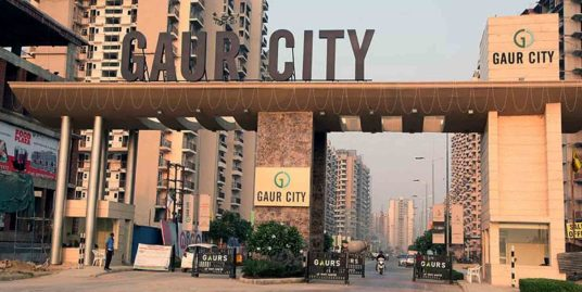Gaur City Noida Extension