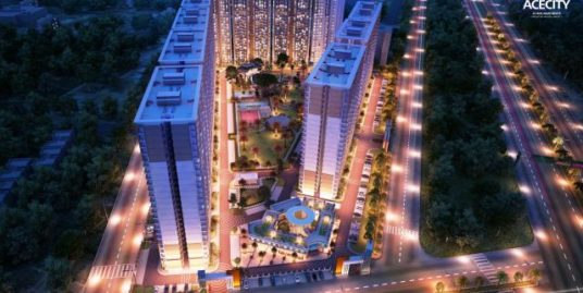 Ace City in greater noida at 39 lacs(Choose Your 1)