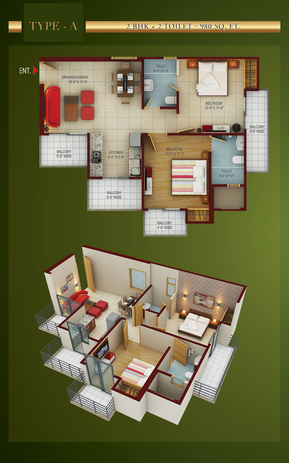 Samridhi Grand Avenue superb offer on 2/3Bhk in noida