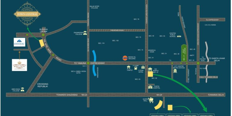 pks-town-central-location-map