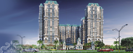 Apex the kremlin is offering luxury apartments at indirapuram ghaziabad